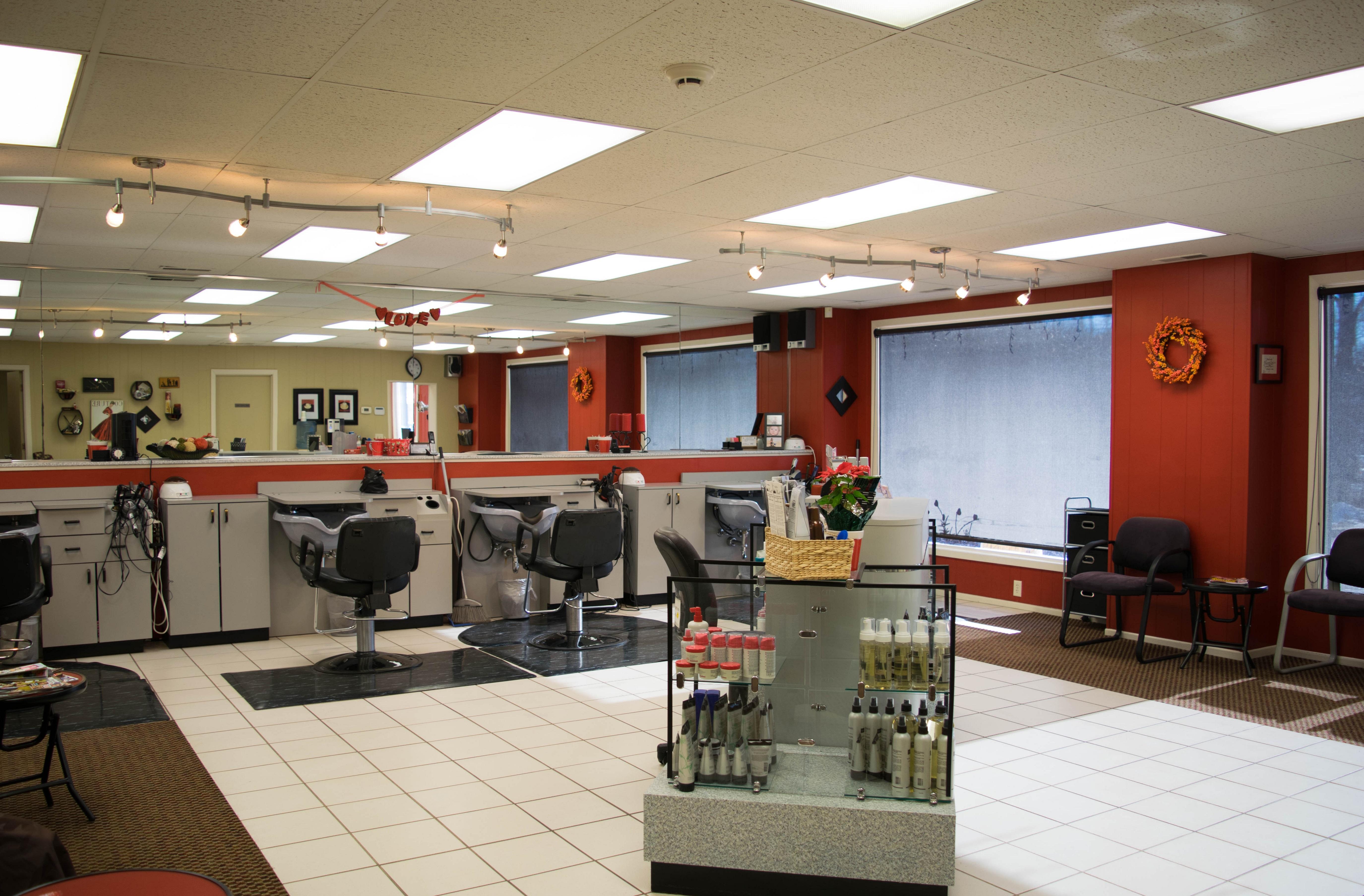 The Look Hair Salon - The look hair salon